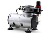 Компрессор JAS 1202 с регулятором давления, автоматика