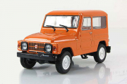 Москвич-2150 4х4, оранжевый (1/43)