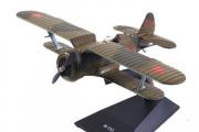 Самолет И-153 'Чайка' №75 (1/70)
