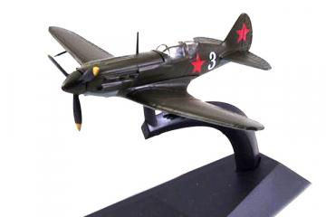 Самолет МиГ-3 (1/101)