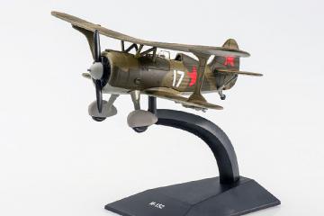 Самолет И-152 (1/71)