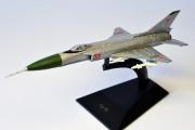Самолет Су-15 (1/144)
