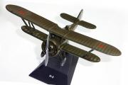 Самолет И-5 (1/73)