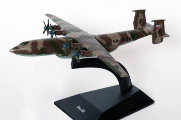 Самолет Ан-22 (1/428)