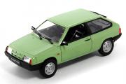 ВАЗ-2108 'Спутник', зеленый (1/43)