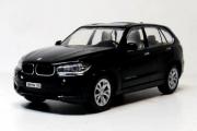 BMW X5, черный (1/32)