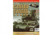 Журнал Czolgi Swiata №27 Mk. II Matilda - 1941