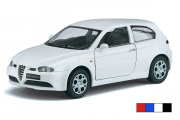 Alfa 147 GTA, цвета в ассортименте (1/32)