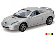 Toyota Celica, цвета в ассортименте (1/34)