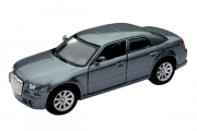 Chrysler 300C, серый (1/32)