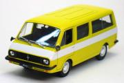РАФ-2203 'Латвия', желтый (1/43)
