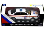 Audi МЧС 'Русские спецслужбы' (1/32)