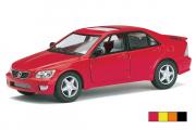 Lexus IS 300, цвета в ассортименте (1/36)
