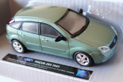 Ford Focus ZX5 2005 (European series 2) (1/43)