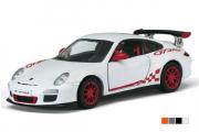 Porsche 911 GT3 RS 2010, цвета в ассортименте (1/36)