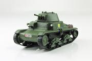 Танк M13/40 - 1942 (1/72)