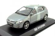 Hyundai I30 2009, серый (1/38)