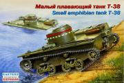 Танк Т-38 (1/35)
