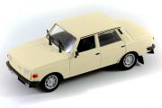 Wartburg 353 Limousine, бежевый (ГДР), (1/43)