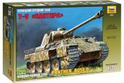 Танк T-V 'Пантера' Ausf.D немецкий средний (1/35)