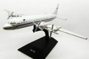 Самолет Ил-18 (1/250)