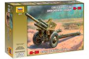 Пушка М-30 гаубица 122-мм (1/35)