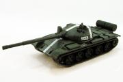 Танк Т-62 №953, хаки (1/72)