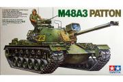 Танк M48A3 Patton U.S. (1/35)