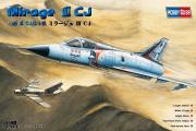 Самолет Mirage III CJ (ВВС Израиля) (1/48)