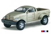 Dodge Power Wagon, цвета в ассортименте (1/42)