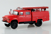 АЦ-30 (130) 63А, красный (1/43)