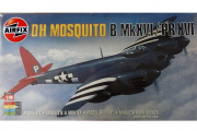 Самолет D.H Mosquito B Mk XVI/ PR XVI (1/48)