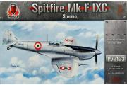 Самолет Spitfire F Mk. IX C Stormo (1/72)
