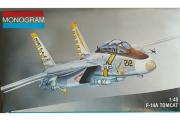 Самолет F-14А TOMCAT (1/48)