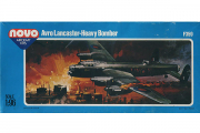 Самолет Avro Lancaster B.I (F359) (1/96)