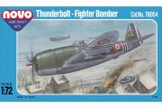 Самолет P-47D Thunderbolt (F183) (1/72)