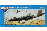 Самолет EE Canberra B(I) Mk. 8/12 (F203) (1/72)