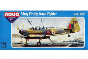 Самолет Fairey Firefly I (F294) (1/72)