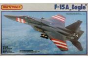 Самолет F-15A 'Eagle' (1/72)