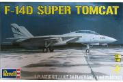Самолет F-14D SUPER TOMCAT (1/48)