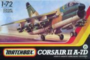 Самолет Corsair II A-7D (1/72)