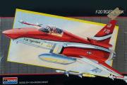 Самолет F-20 Tigershark (1/48)