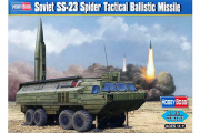 Тактический ракетный комплекс 9К714 'Ока' (НАТО SS-23 Spider) (1/35)