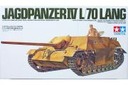 Танк Jagpanzer IV/70 Lang (1/35)