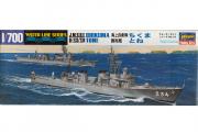 Корабль J.M.S.D.F. DE 233/234 Chikuma/Tone (две модели) (1/700)