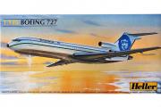 Самолет Боинг 727 (1/125)