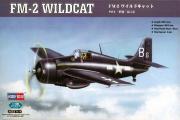 Самолет FM-2 Wildcat (1/48)