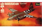 Самолет Martin B-26 Marauder Flak Bait (1/72)