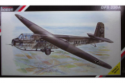 Самолет DFS 230A (1/48)