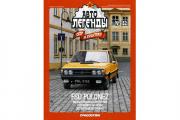 Журнал Автолегенды СССР №152 FSO Polonez
